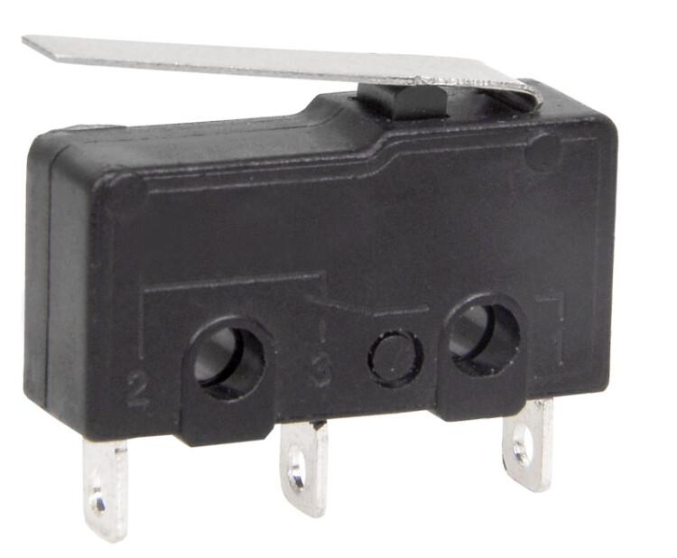 Дополнительные контакты для устройств ПВР   DK-SRP   IEK