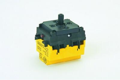 Выключатель нагрузки трёхполюсный на 32 А | AE3203R | DKC