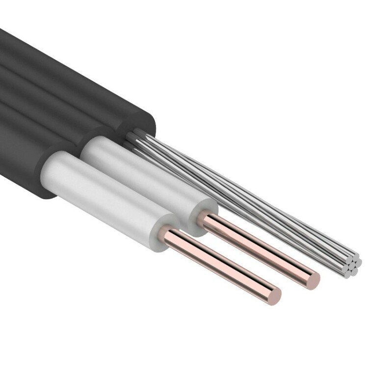 Провод ПРППМт 2х1.20 мм., 500м. | 01-5517-1 | REXANT