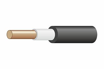 ВВГнг(А)-LS  1х35  ок-0,66  бел.