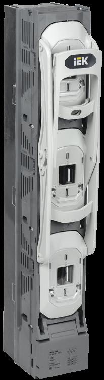 ПВР-1 вертикальный 630А 185мм   SPR20-3-1-630-185-100   IEK
