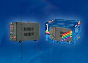 RS-1/12000 Стабилизатор «Standard» релейный однофазный, 12,0 кВА. | 03115 | Uniel