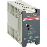 Блок питания CP-E 24/1.25 (регулир. вых. напряж) 90-265В AC / 120-370В DC, выход 24В DC /1.25A | 1SVR427031R0000 | ABB