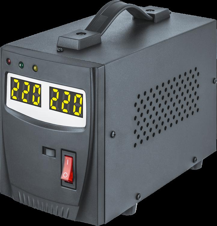 Стабилизатор напряжения 61 766 NVR-RF1-1000  61766  Navigator