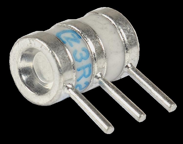 Разрядник 3-х полюс. для защиты пар плинтов | ARES-3POL | ITK
