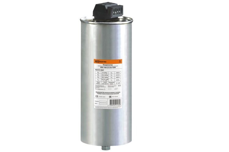 Конденсатор КПС-440-25 3У3   SQ2101-0007   TDM