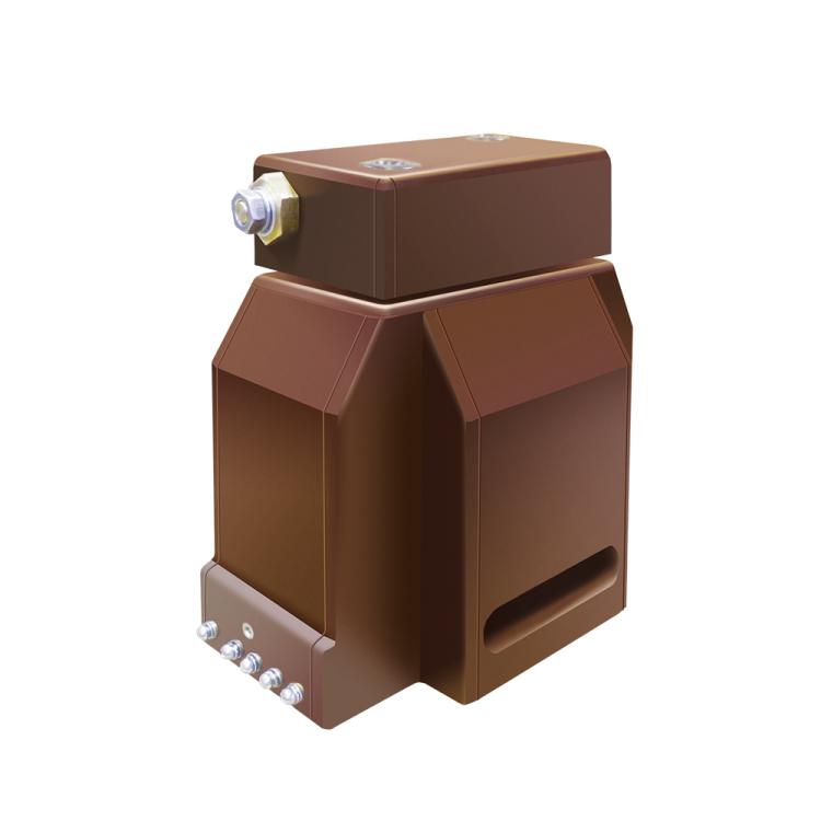 Трансформатор напряжения ОЛСП-ЭК-М2-1,25/10-У2 (10,5 кВ) | 267868 | КЭАЗ