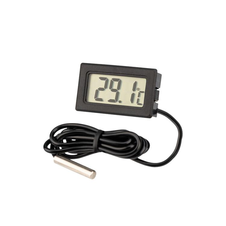 Термометр электронный с дистанционным датчиком измерения температуры | 70-0501 | REXANT