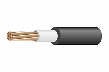 ВВГнг(А)-LS  1х300  мк-1  бел.