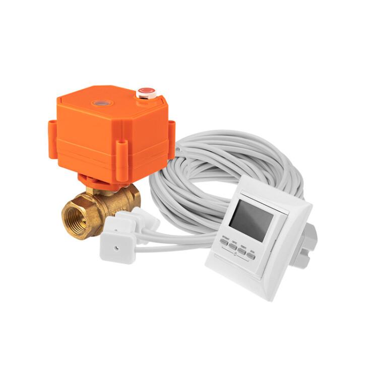 Cистема контроля протечки воды (1 кран - 1/2 дюйма) Nautilus RT15-1   82-0200   REXANT