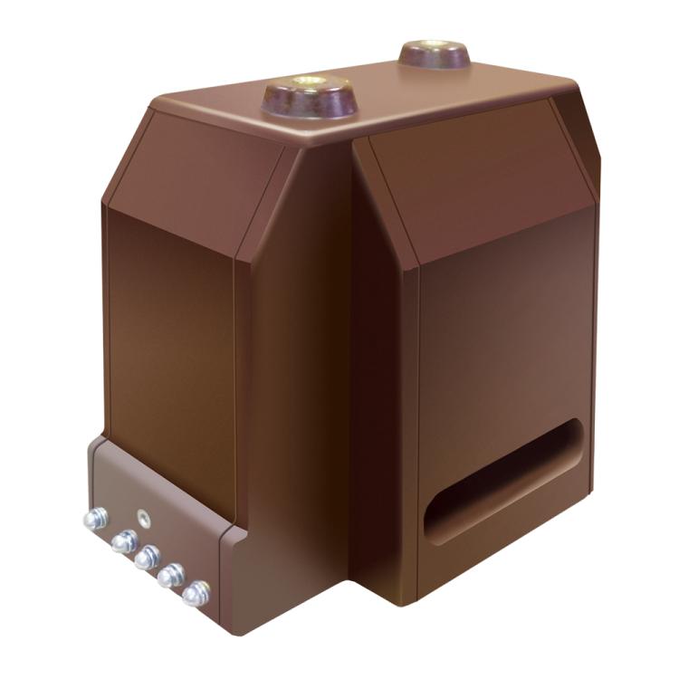 Трансформатор напряжения незаземляемый НОЛ-ЭК-10-М1-10000/100-0,2-10-У2-б | 267860 | КЭАЗ