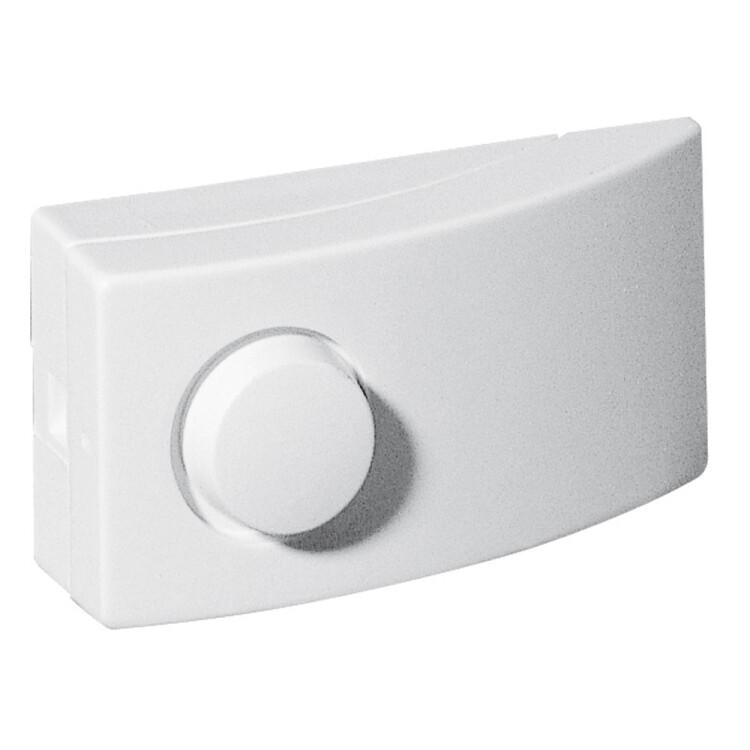 Кнопка для звонка электр. 24В IP30 | 041646 | Legrand